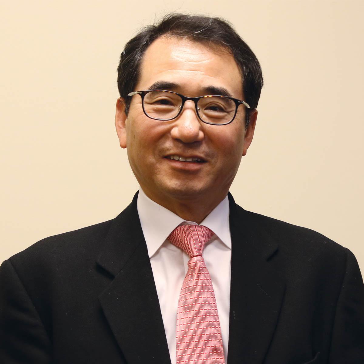 김호진 장로