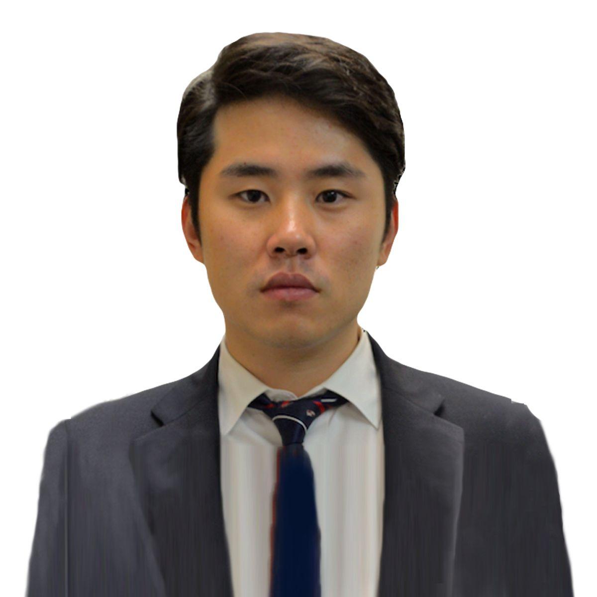 Dougwoo Nam