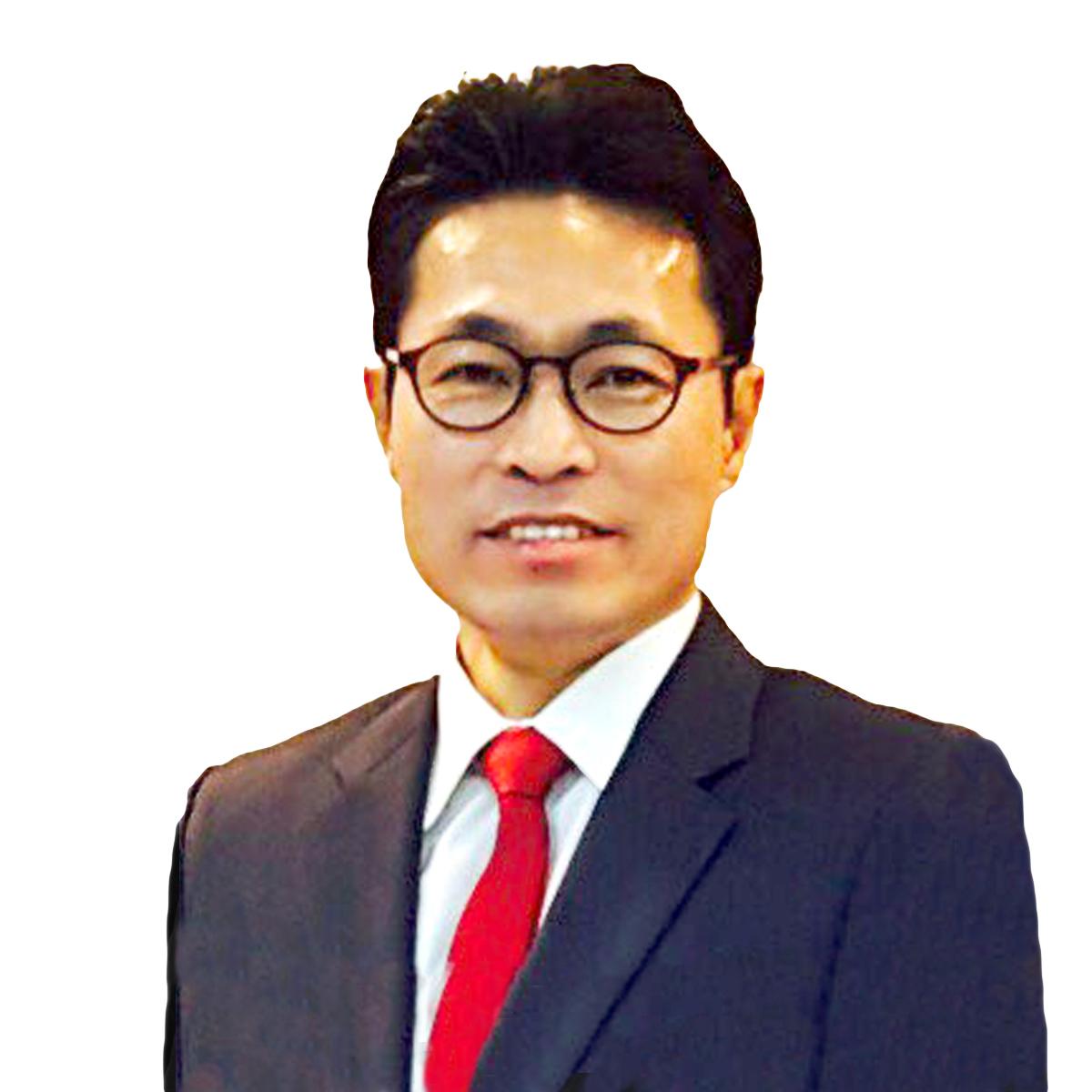 kimyongchul